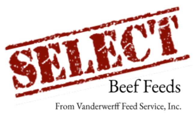 Select Beef Feeds